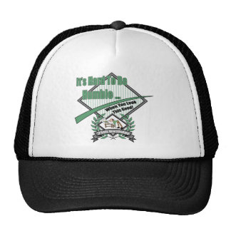 Hard To Be Humbe 25th Birthday Gifts Trucker Hat