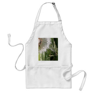 Hard to let Go! Adult Apron