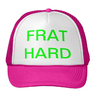 Hard Trucker Hat