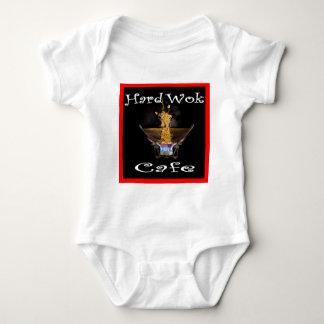 Hard Wok Cafe Thailand Baby Bodysuit