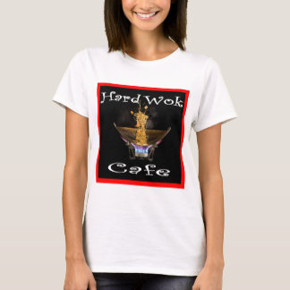 Hard Wok Cafe Thailand T-Shirt