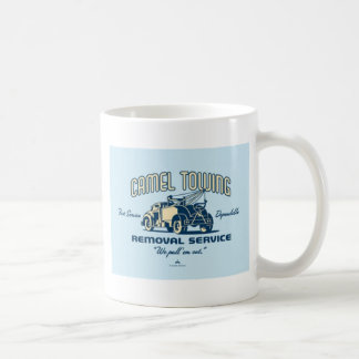 Hard Wok Memorabilia Coffee Mug
