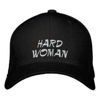 HARD WOMAN CAP