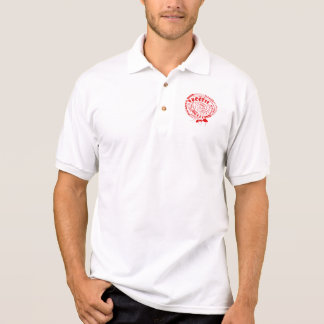 Hard working brings success motivational polo shirt