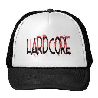 Hardcore - at Hardcore Couture Trucker Hat