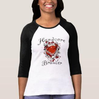 Hardcore Brawler Women's T-Shirt