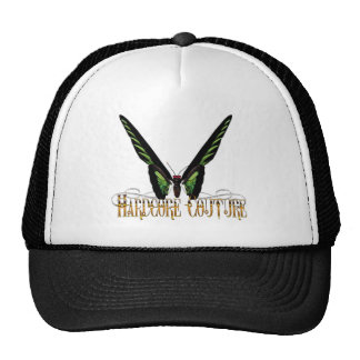 HardCore Couture Butterfly 1 Trucker Hat