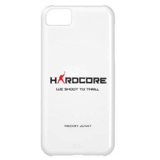 HARDCORE COVER FOR iPhone 5C