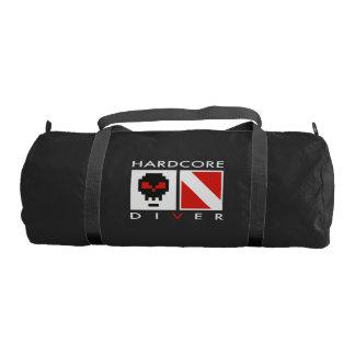 Hardcore Diver bag