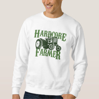 Hardcore Farmer Sweatshirt