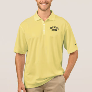 Hardcore Gamer Polo Shirt