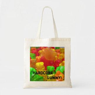 Hardcore Gummy Tote Bag
