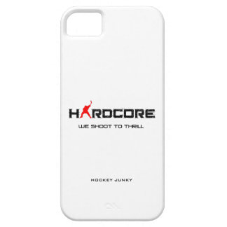 HARDCORE iPhone SE/5/5s CASE
