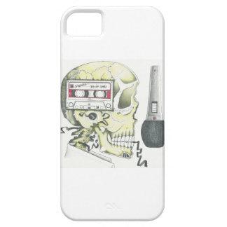 Hardcore music lover's unite. . . . . . iPhone SE/5/5s case