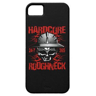 HARDCORE ROUGHNECK iPhone SE/5/5s CASE