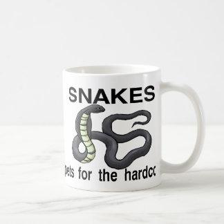 Hardcore Snakes Coffee Mug