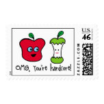 hardcore stamps