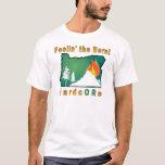 HardcORe T-Shirt for DNC