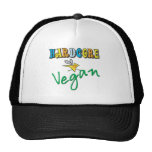 Hardcore Vegan Hat