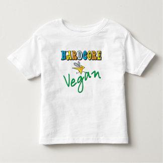 Hardcore Vegan T-shirt