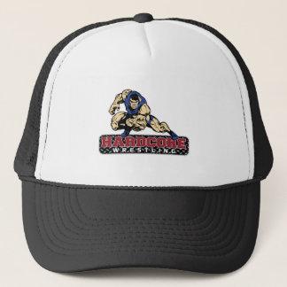 Hardcore Wrestling Trucker Hat