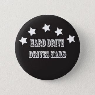 HardDrive Pinback Button