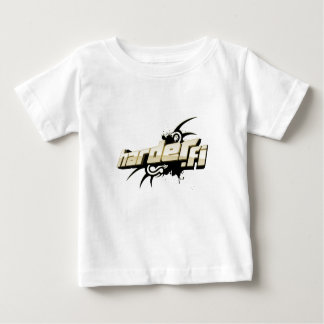 Harder.fi for Babies Baby T-Shirt