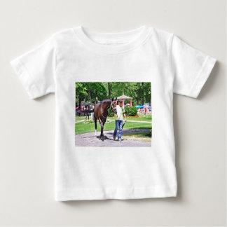 Hardest Core - Saratoga 150 Race 1 Winner Baby T-Shirt