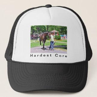 Hardest Core - Saratoga 150 Race 1 Winner Trucker Hat