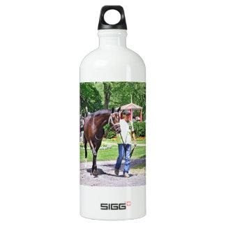 Hardest Core - Saratoga 150 Race 1 Winner Water Bottle