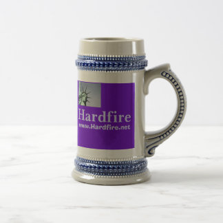 Hardfire stein or mug