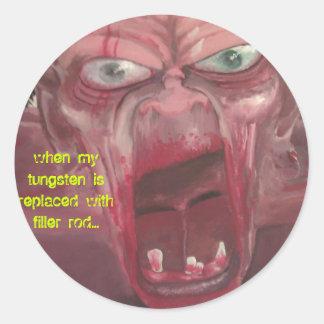 hardhat sticker