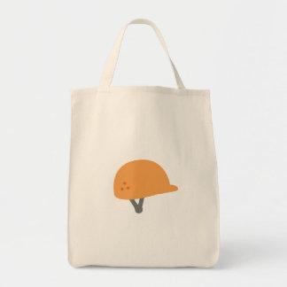 Hardhat Tote Bag