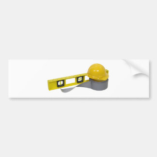 HardHatTools071809 Bumper Sticker