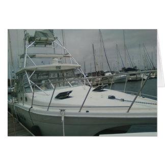 Hardie 1 Yacht Card