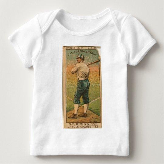 Hardie, G. & M Team Baby T-Shirt