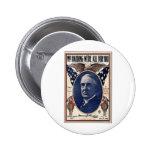 Harding 1920 pin