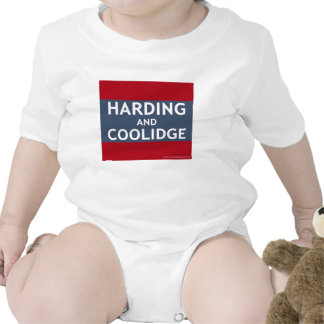 Harding-1920 Tshirts
