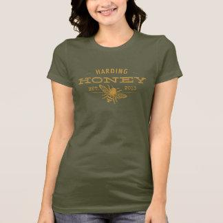 Harding Honey #8 T-Shirt