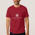 Hardrock Cocoa and Joe T-shirt
