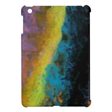 Hardshell Case iPad Mini Custom Graphics Case For The iPad Mini