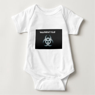 Hardstyle Baby Bodysuit