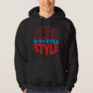 Hardstyle Circle 2 Hoodie