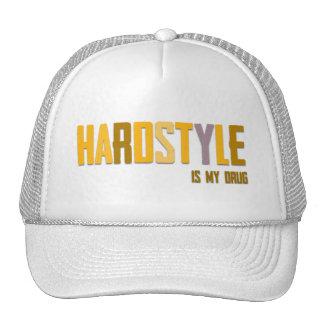 Hardstyle es mi gorra de la droga