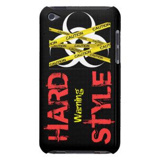 Hardstyle iPod case
