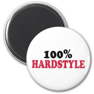 Hardstyle Magnet