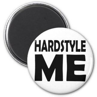 hardstyle me refrigerator magnets