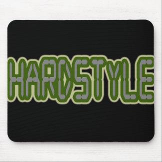 Hardstyle Alfombrilla De Ratones