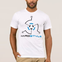deejay, rave, hardstyle, trance, techno, music, house, electro, dubstep, edm, Camiseta com design gráfico personalizado