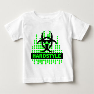 Hardstyle Tempo design Baby T-Shirt